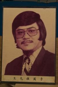 李汉雄先生